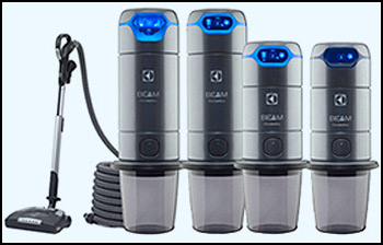 Beam Central Vacuums