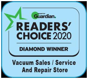 Readers Choice Winner
