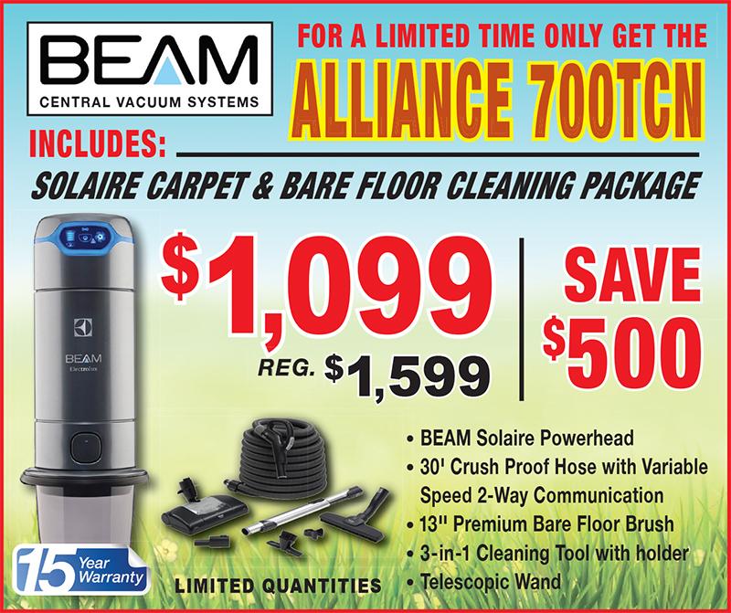Sale for Beam Brampton GP Services
