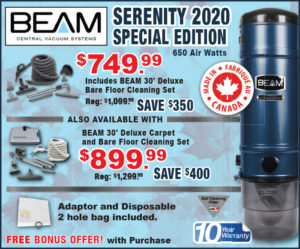 Sale for Beam Brampton GP Services