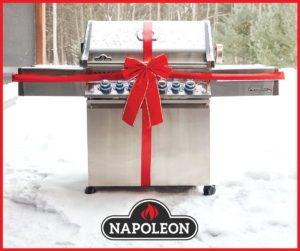 Napoleon Ad