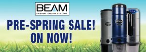 Pre-Spring Sale On Now!